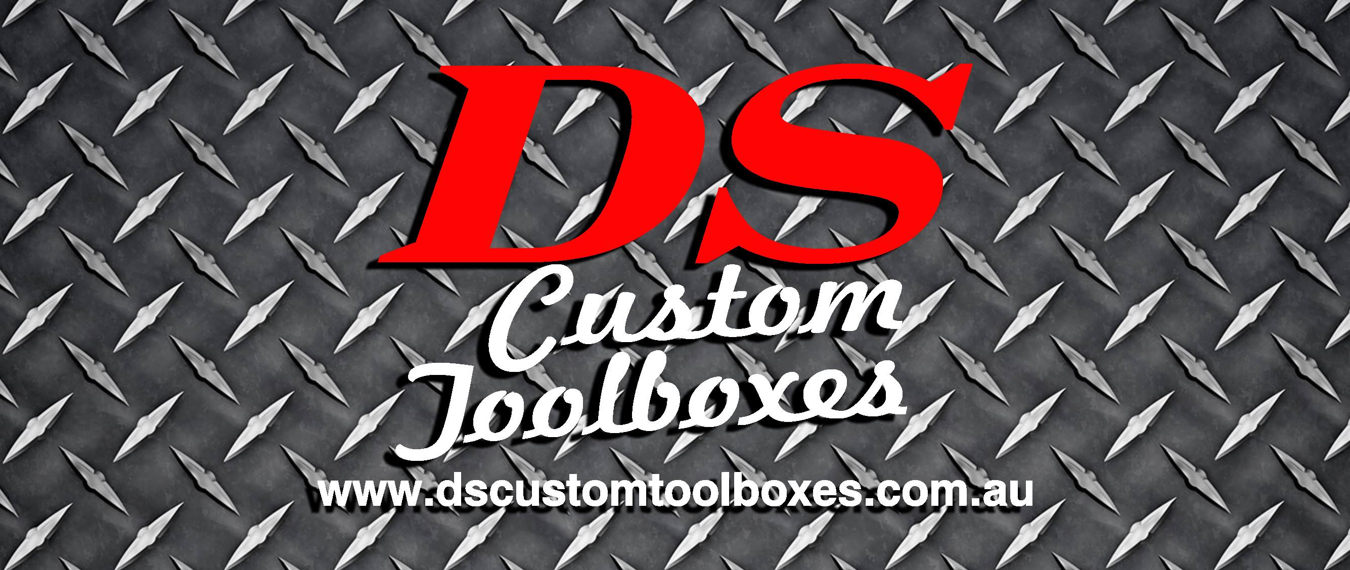 DS Custom Toolboxes