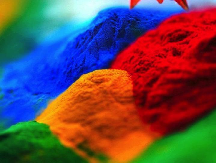 general powder coating